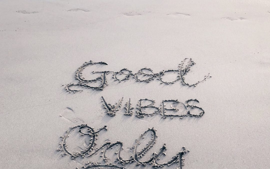 5 Quick Ways To Feel Good!