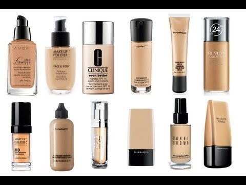 Confused about choosing the right foundation?