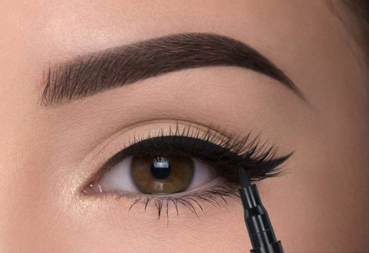 The best 5 eyeliners in my makeup kit