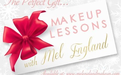 Makeup Lessons – The Perfect Gift
