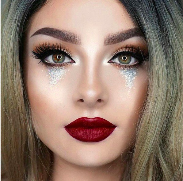 10 Biggest Makeup Trends for 2016