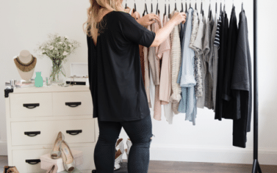 Confidence Boost: Personal Stylist