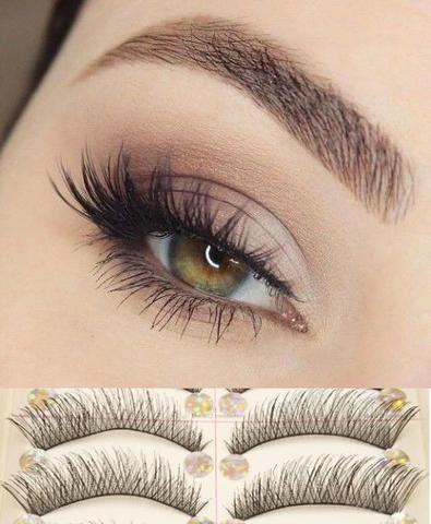 The False Lash Effect – Bridal Makeup