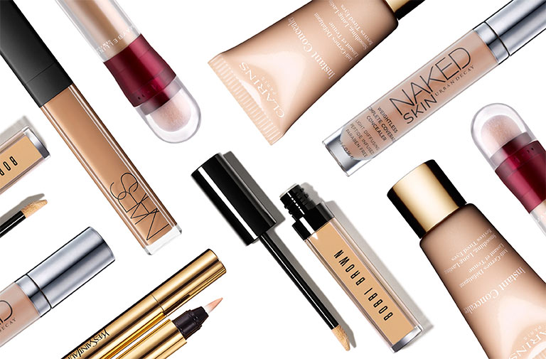 Best Concealers: My top tips for flawless skin